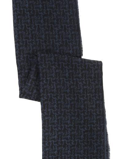 George Hogg Atkı Mavi